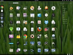 Working gnome-shell on an Intel 945GM